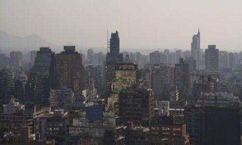 Zdjęcie CHILE / Santiago / Santiago / santiago