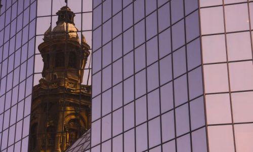 Zdjęcie CHILE / Santiago / Santiago / Katedra