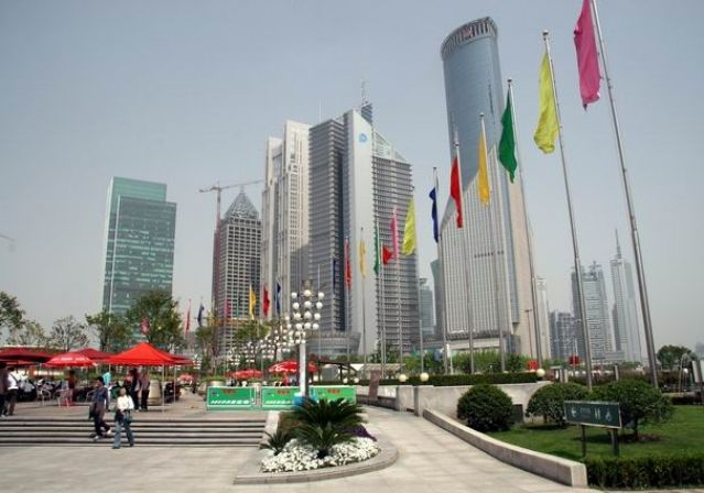 Zdjęcia: Shanghai, Shanghai, CHINY