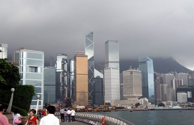 Zdjęcia: Hong Kong, Hong Kong, CHINY