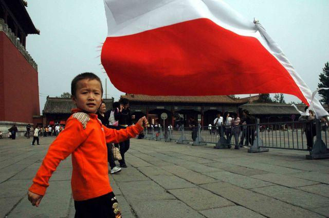 Zdjęcia: pekin, ambasador Polski, CHINY