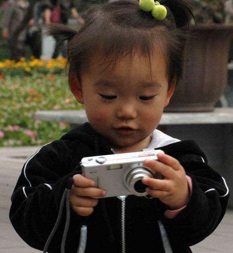 Zdjęcia: pekin, pierwsze krok w fotografii, CHINY