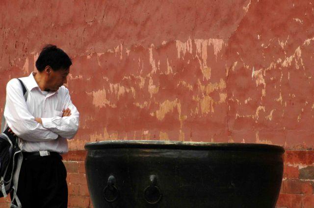 Zdjęcia: pekin, zwiedzanie, CHINY