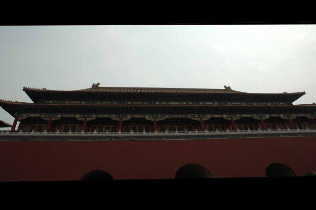 Zdjęcia: pekin, Pawilon Najwyższej Harmonii, CHINY