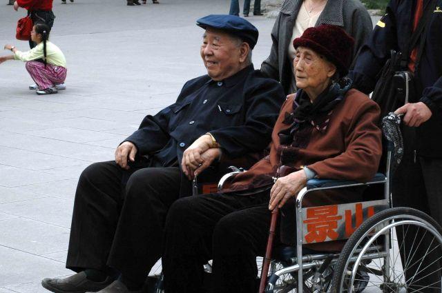 """Zdjęcia: pekin, """"póki śmierć nas nie rozłączy.."""", CHINY"""