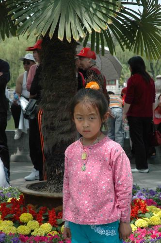 Zdjęcia: pekin, rany! ale ten obcy jst obrzydliwy!, CHINY