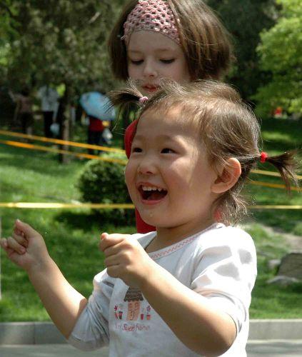 Zdjęcia: pekin, ale radość!, CHINY