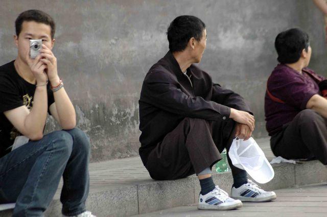 Zdjęcia: pekin, pojedynek na zdjęcia, CHINY