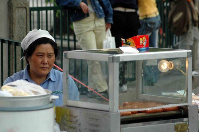 Zdjęcia: pekin, pyzy! ciepłe pyzy!, CHINY
