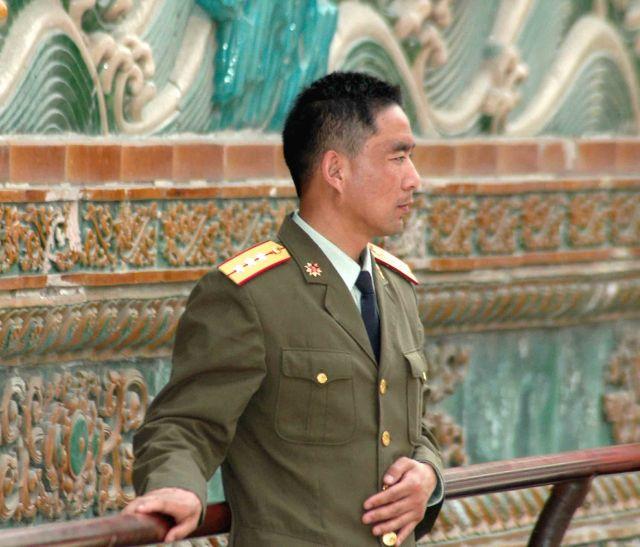 Zdjęcia: pekin, i jeszcze jedno ujęcia dla komendanta, CHINY