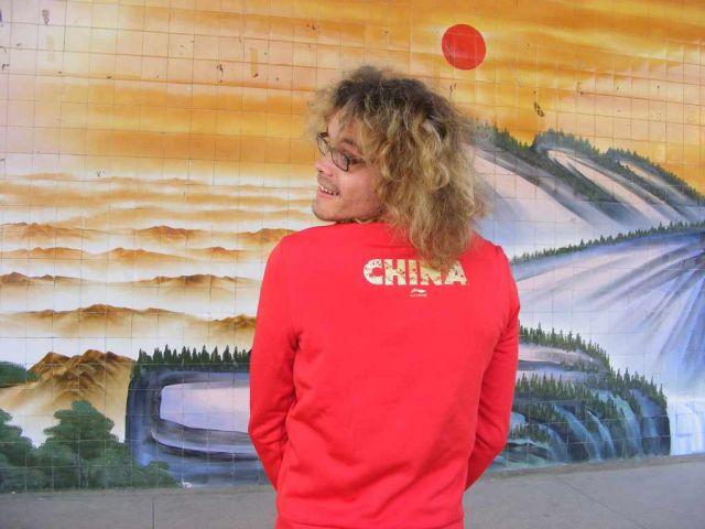 Zdjęcia: Guangdong, Chiny, Spodobało mi sie, CHINY