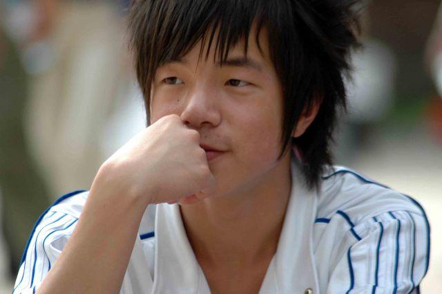 Zdj�cia: pekin, chiny-portrety, CHINY