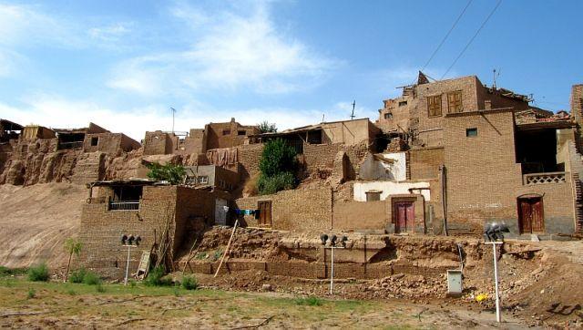Zdjęcia: stare miasto, Kaszgar, stare miasto , CHINY