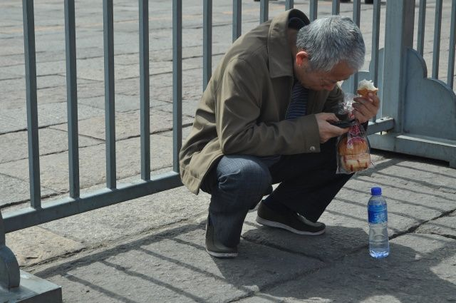 Zdjęcia: Pekin, Pekin, Bez tego żyć sie nie da, CHINY