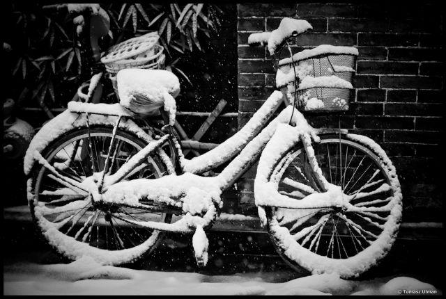 Zdjęcia: Pingyao, zima przyszła, CHINY