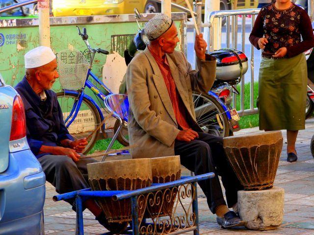 Zdjęcia: Karzgar, Karzgar, Bend, CHINY