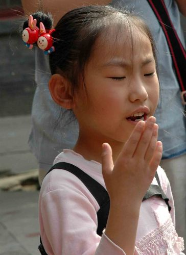 Zdjęcia: pekin- w hutongach, chiny- portrety, CHINY
