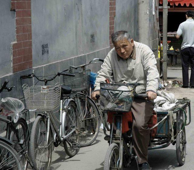Zdjęcia: pekin, dzień jak codzień...., CHINY