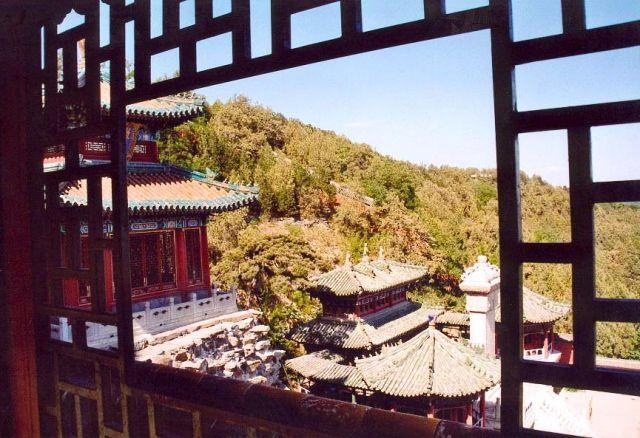 Zdjęcia: Pałac Letni, Pałac Letni, CHINY