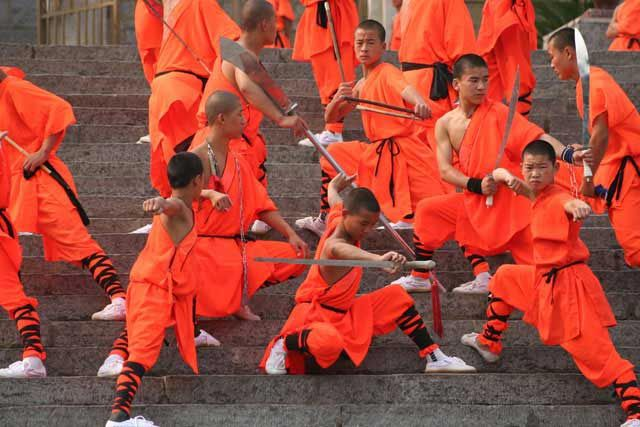 Zdjęcia: Klasztor Shaolin, shaolin_3, CHINY