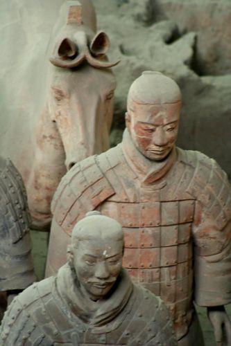 Zdj�cia: Xian, Deepforest ;-) m�wisz - masz , CHINY
