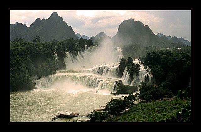 Zdjęcia: prowincja guangxi, prowincja guangxi, gdzies w chinach 4, CHINY