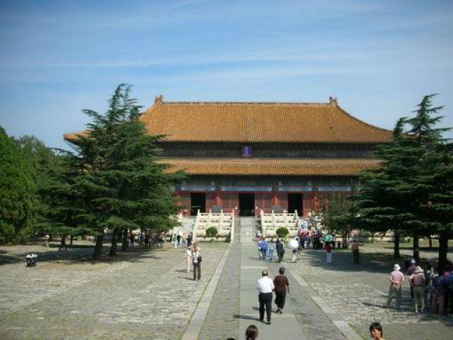 Zdj�cia: Pekin i okolice, katakumby, CHINY