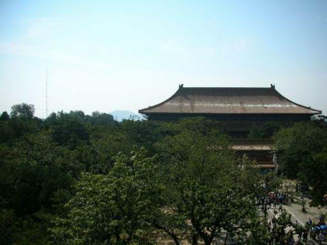 Zdjęcia: Pekin i okolice, katakumby, CHINY