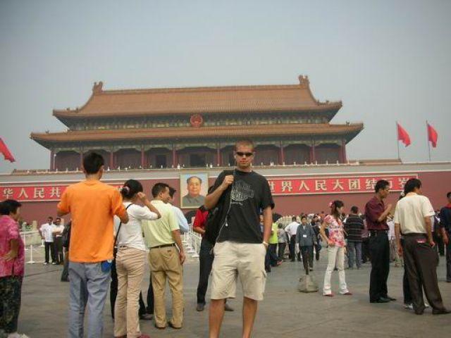 Zdj�cia: Pekin i okolice, Pekin, CHINY