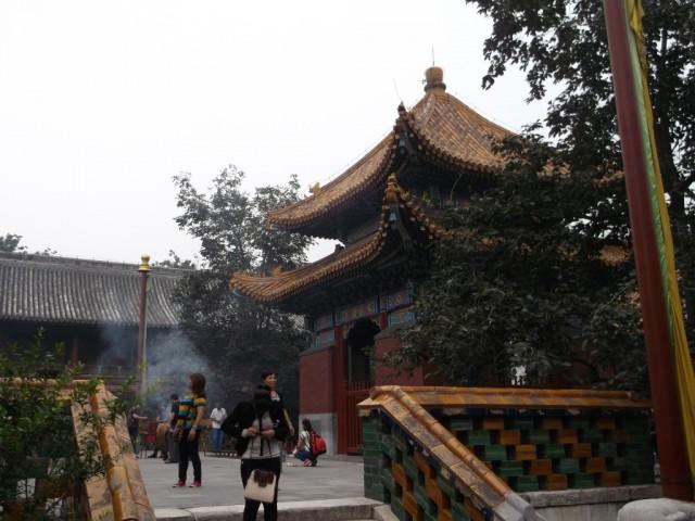 Zdjęcia: Pekin, Pekin, Świątynia Lamy, CHINY