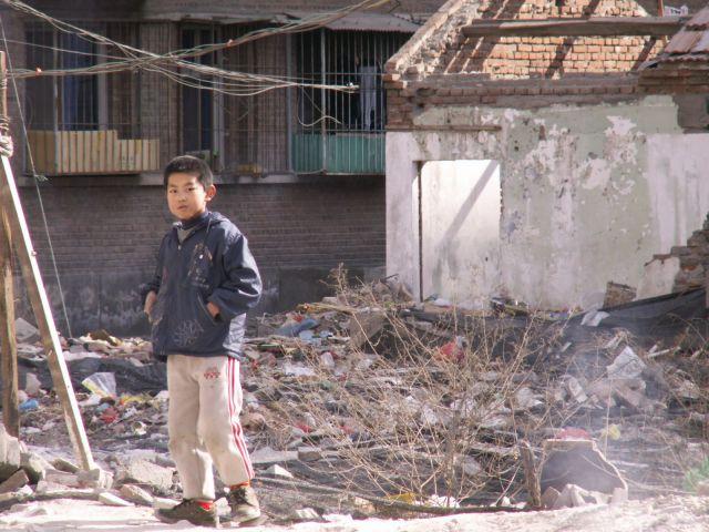 Zdjęcia: Pekin, Hutung, CHINY