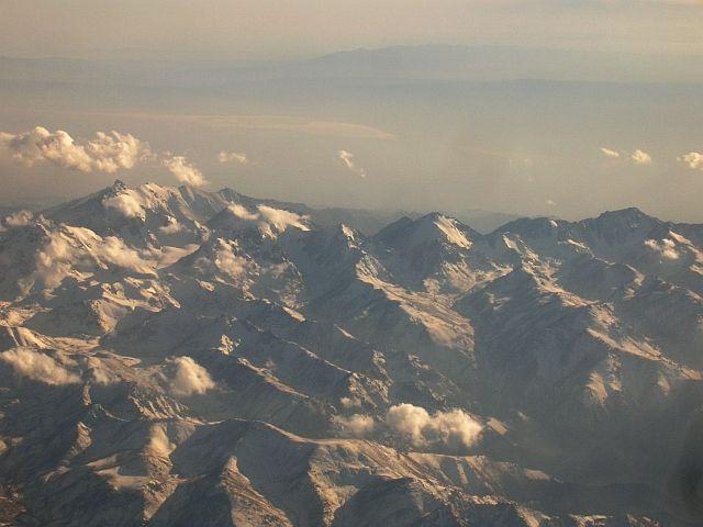 Zdjęcia:  trasa Chengdu Amsterdam, Syczuan, pogranicze chińsko - kazachskie, CHINY