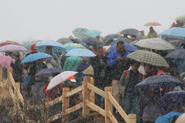 Zdjęcia: Jiuzhaigou , ., CHINY