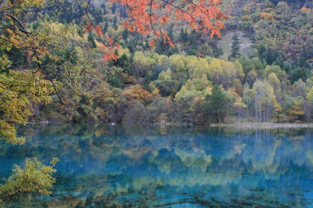Zdjęcia: Juizhaigo, ., CHINY