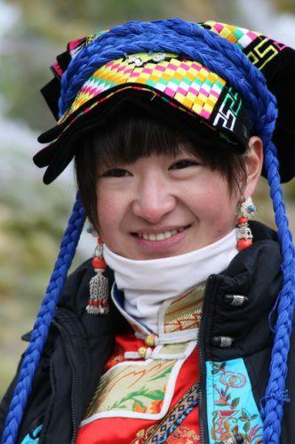 Zdjęcia: Juzhaigo, ., CHINY