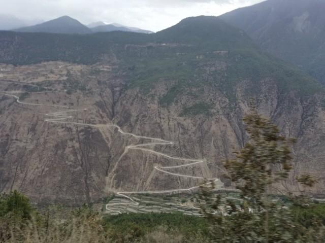 Zdjęcia: Garze, Garze, Tybetańskie bezdroża, CHINY