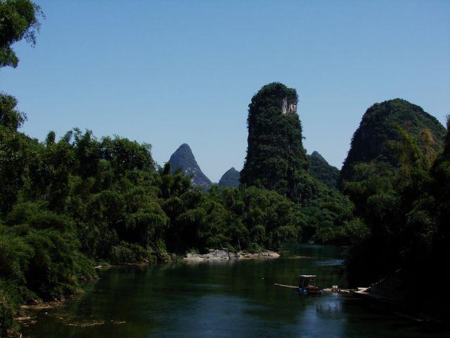 Zdjęcia: Yangshuo, Yangshuo2, CHINY