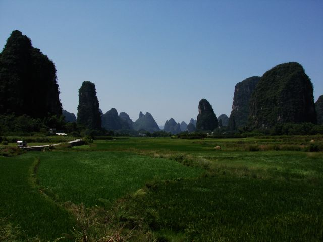 Zdjęcia: Yangshuo, Yangshuo3, CHINY