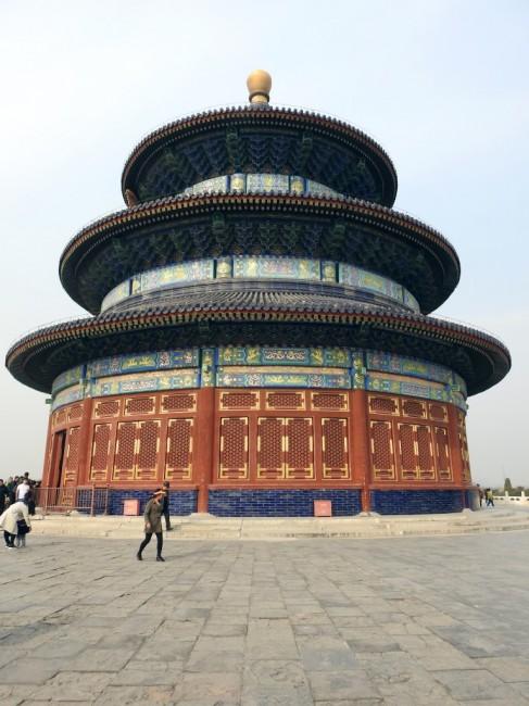 Zdjęcia: Pekin, Pekin, Świątynia Nieba 2, CHINY