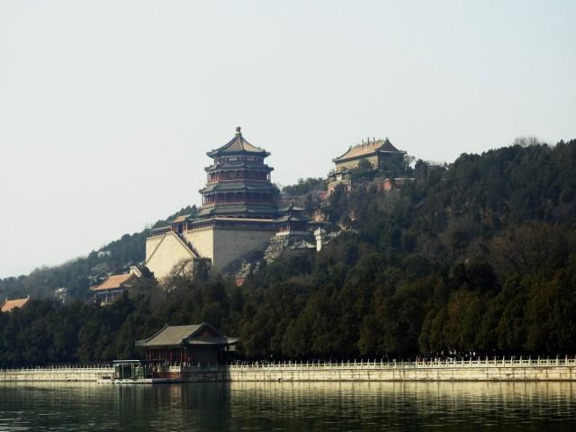 Zdjęcia: Pekin, Pekin, Pałac Letni, CHINY