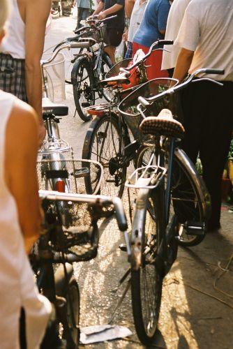 Zdjęcia: Pekin, Jedziemy po zakupy..., CHINY
