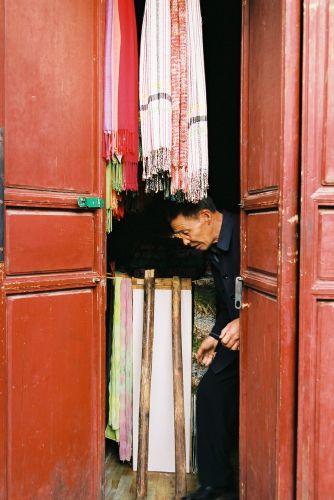 Zdjęcia: Lijang, W domu najlepiej, CHINY