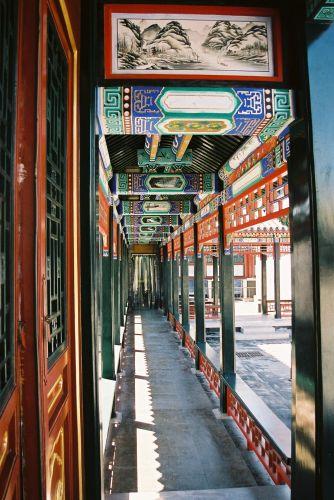 Zdjęcia: Pekin, Palac Letni, CHINY