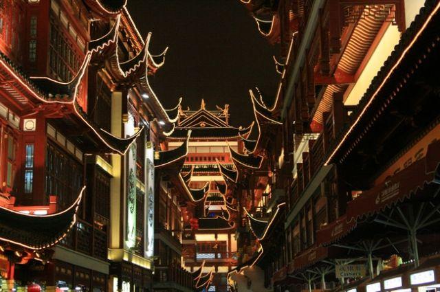 Zdjęcia: Szanghaj, Szanghaj, CHINY