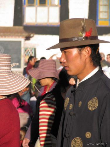 Zdjęcia: Lhasa, Tybet, Migawki ze stolicy Tybetu, CHINY