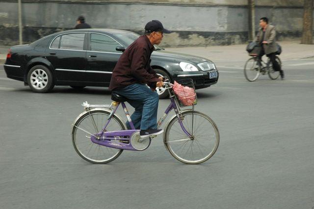 Zdj�cia: Pekin, Pekin, Kontrast, CHINY