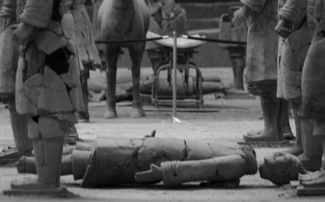 Zdj�cia: Xian, Armia Terakotowa, CHINY