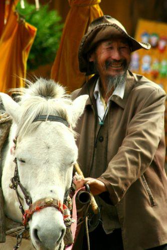 Zdjęcia: Lijiang, ..., CHINY