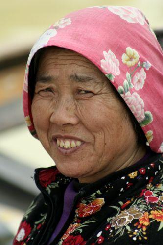 Zdjęcia: Suzhou, kobieta z Suzhou, CHINY