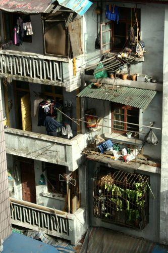 Zdjęcia: kuming, mieszkania..., CHINY